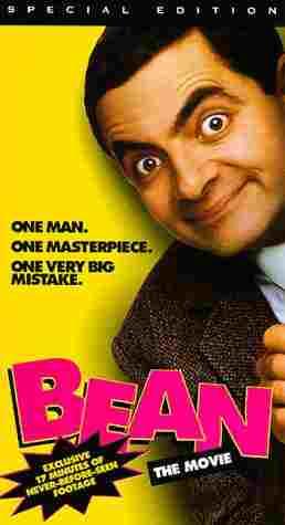 mr bean the movie: