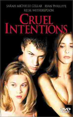 Cruel Intentions Movie Review Summary