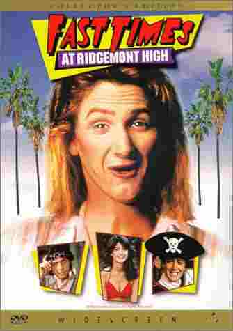 Fast Times at Ridgemont High movie