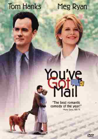 You've Got Mail movie
