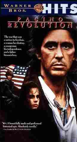 The Revolution movie