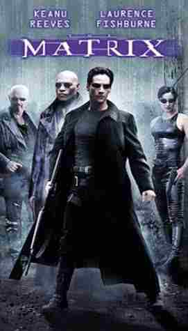 the matrix film review The matrix was the phantom menace's surprise box-office rival in the us and could teach george lucas a thing or two about sfx intricacies of this hi-tech world to characters and audience alike hugo weaving: the australian actor suppresses his chirpy tones for his role as chief baddie • the reviews.