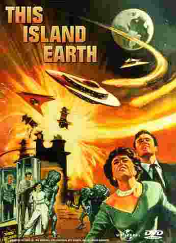 this island earth movie review mystery science theater