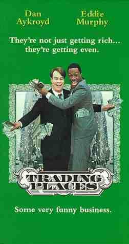 Trading Places Movie Review Commodities Market Eddie Murphy Dan Aykroyd