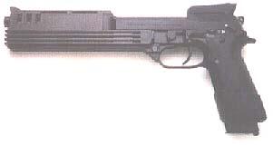 REPLICAS POCO USUALES Berettam39r2